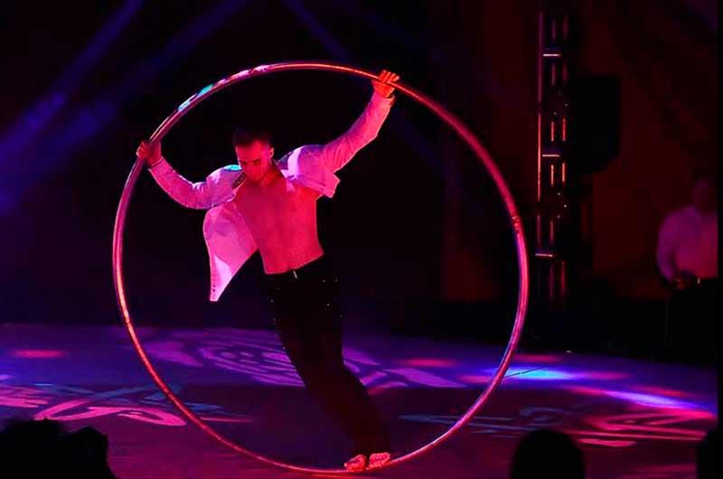 Zirkus deutschland nrw